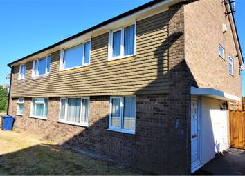 Thumbnail 2 bed flat to rent in Tawd Road, Skelmersdale
