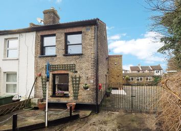 Thumbnail 3 bed property for sale in Palmerston Road, Carshalton