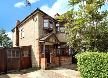 Thumbnail 3 bed end terrace house to rent in Torrington Road, Ruislip, Middlesex