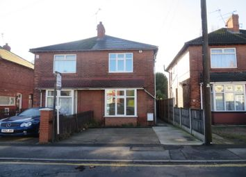 Thumbnail 2 bed semi-detached house to rent in Comforts Avenue, Scunthorpe