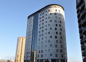 Thumbnail Flat for sale in Masshouse Plaza, Birmingham