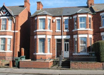 Thumbnail 6 bed terraced house to rent in 57 Albany Road, Earlsdon, Coventry