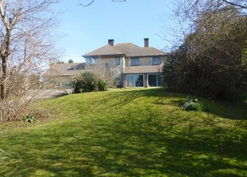 Thumbnail 6 bed detached house for sale in Preston Road, Preston, Weymouth