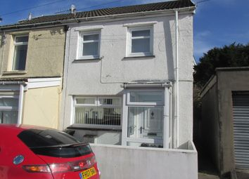Thumbnail 2 bed end terrace house for sale in Mardy Street, Merthyr Tydfil