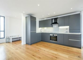 Thumbnail 3 bedroom flat for sale in Tyssen Street, London
