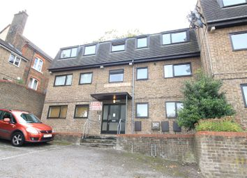 Thumbnail 2 bed flat for sale in Berkeley Mount, Old Road, Chatham