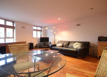 Thumbnail 2 bed flat to rent in Tanfields, Vachel Road, Reading