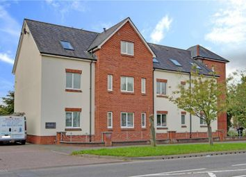 Thumbnail 2 bed flat for sale in West End, Barnstaple