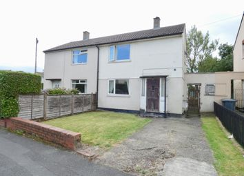 Thumbnail 2 bed semi-detached house for sale in Foldings Parade, Scholes, Cleckheaton