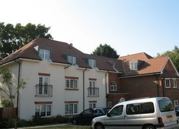 Thumbnail 2 bed flat to rent in Maddox Drive, Worth, Crawley