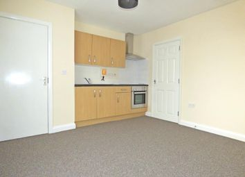 Thumbnail 1 bed flat to rent in Seymour Street, Hanley, Stoke-On-Trent