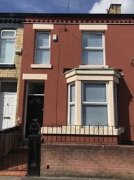 Thumbnail 5 bed shared accommodation to rent in Boswell Street, Liverpool, Merseyside