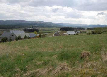 Thumbnail Land for sale in Farr, Inverness