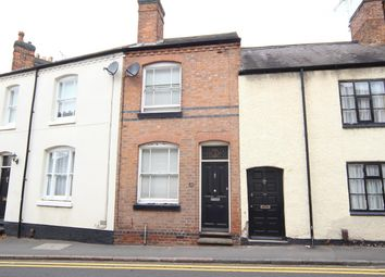 Thumbnail 2 bed terraced house for sale in Church Street, Burbage, Hinckley