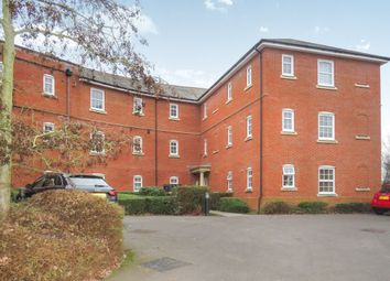 Thumbnail 2 bedroom flat for sale in Compton Way, Sherfield-On-Loddon, Hook
