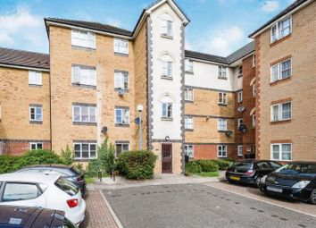 Thumbnail 2 bedroom flat for sale in Blessing Way, Barking