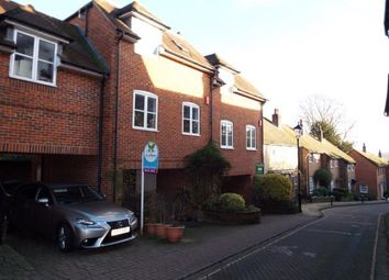 Thumbnail 3 bed terraced house for sale in Canon Street, Winchester