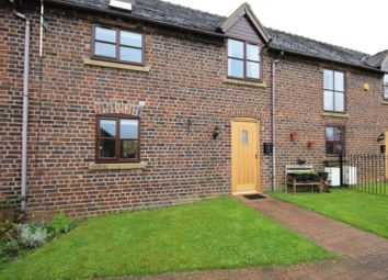 Thumbnail 4 bed barn conversion for sale in Lightwood Road, Lightwood, Longton, Stoke-On-Trent