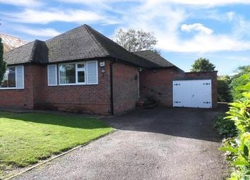 Thumbnail 3 bed bungalow to rent in Radcliffe-On-Trent, Nottingham