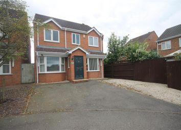 Thumbnail 3 bed detached house for sale in Lark Vale, Aylesbury