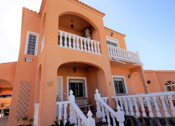 Thumbnail 5 bed villa for sale in La Marina Valencia, La Marina, Valencia