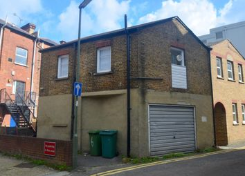 Thumbnail 1 bed property for sale in Depot Road, Epsom