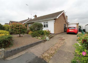 Thumbnail 2 bed detached bungalow for sale in Sunningdale Drive, Woodborough, Nottingham