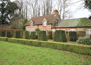 Thumbnail 3 bed cottage to rent in Burkham, Alton, Hampshire