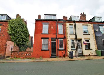 Thumbnail 2 bedroom end terrace house for sale in Temple View Place, Leeds