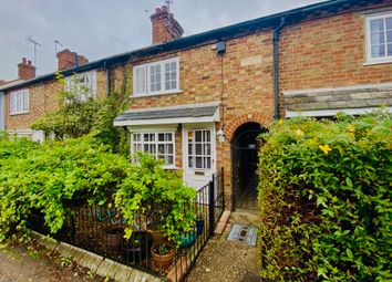 2 bed terraced house for sale in Model Row, Buckland, Aylesbury HP22