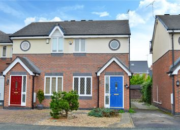 Thumbnail 2 bed semi-detached house for sale in Sedgefield Road, Chester, Cheshire