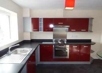 Thumbnail 2 bed flat to rent in Kingswell Avenue, Arnold