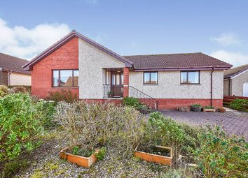 Thumbnail 3 bed bungalow for sale in Glen Road, Leswalt, Stranraer, Dumfries And Galloway