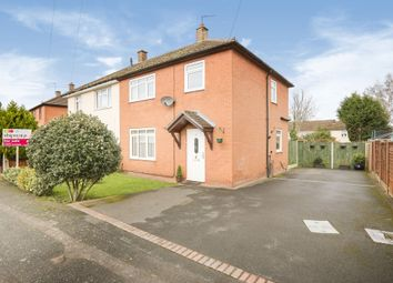3 bed semi-detached house for sale in Dowles Road, Kidderminster DY11