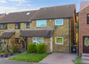 Thumbnail 1 bed terraced house for sale in Bull Lane, Eccles, Maidstone