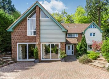 Thumbnail 5 bed detached house for sale in Pikes Hill Avenue, Lyndhurst