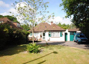 Thumbnail 3 bed detached bungalow for sale in Coulsdon Road, Coulsdon, Surrey