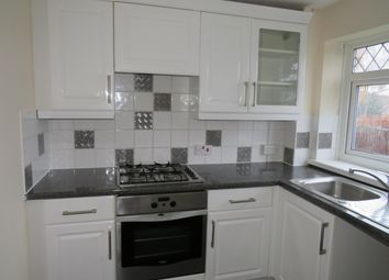 Thumbnail 2 bed property to rent in St. Nicholas Court, Glyn Eiddew, Cardiff