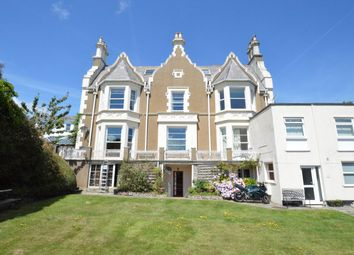 Thumbnail 2 bed flat for sale in Higher Warberry Road, Wellswood, Torquay