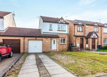 Thumbnail 3 bed detached house for sale in Fernleigh Drive, Brinsworth, Rotherham
