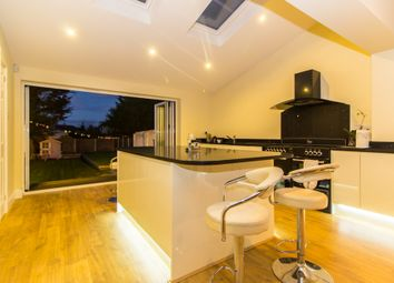Thumbnail 3 bed semi-detached house for sale in Westcliff-On-Sea, Essex