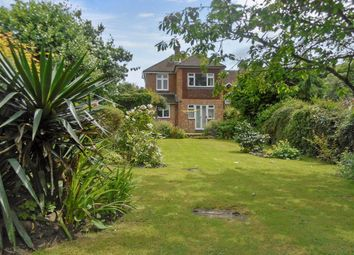Thumbnail 3 bed detached house for sale in Roseacre Lane, Bearsted, Maidstone, Kent