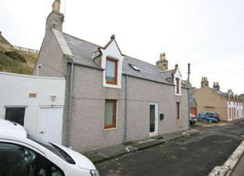 Thumbnail 2 bed detached house for sale in 12 Hope Street, Portessie, Buckie