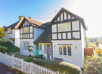 Thumbnail 2 bedroom semi-detached house to rent in York Hill, Loughton