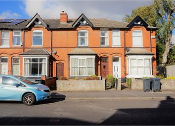 Thumbnail 3 bed terraced house for sale in Heathfield Road, Kings Heath