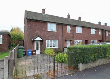 Thumbnail 2 bedroom terraced house for sale in Brinnington Road, Brinnington, Stockport