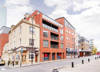 Thumbnail Retail premises to let in Westferry Road, London