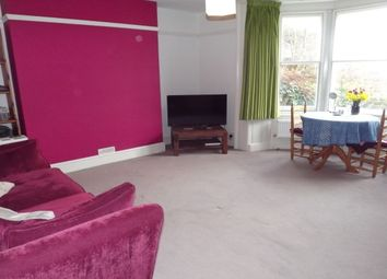 Thumbnail 1 bed flat to rent in Zetland Road, Redland, Bristol