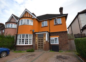 Thumbnail 5 bedroom semi-detached house for sale in Mount Nod Road, Streatham, London