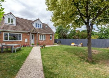 Thumbnail 3 bed bungalow for sale in Broadwing House, Ledbury Road, Ross-On-Wye, Herefordshire